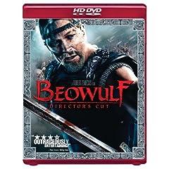 Beowulf (Director's Cut) [HD DVD]