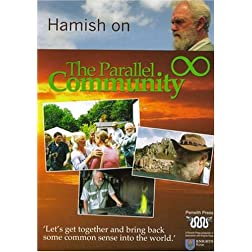 Hamish on The Parallel Community PAL