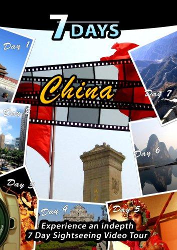 7 Days  CHINA