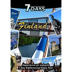7 Days  FINLAND