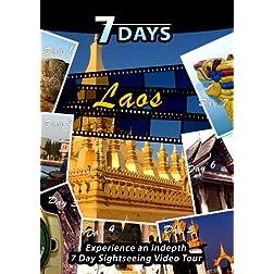 7 Days  LAOS