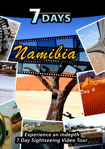 7 Days  NAMIBIA