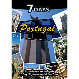 7 Days  PORTUGAL