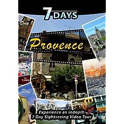7 Days  PROVENCE France