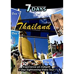 7 Days  THAILAND