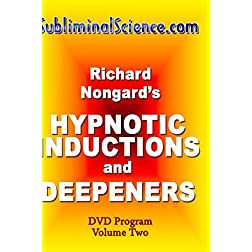 Hypnotic Inductions and Deepeners: Hypnosis Skills Series Vol. 2