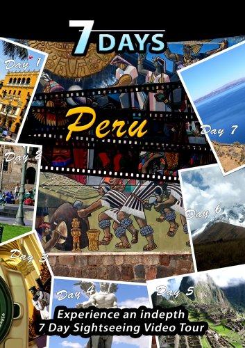 7 Days  PERU