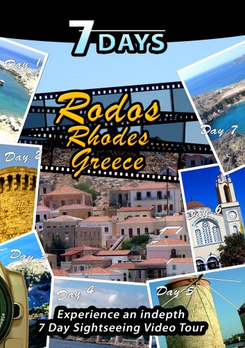 7 Days  RODOS Greece
