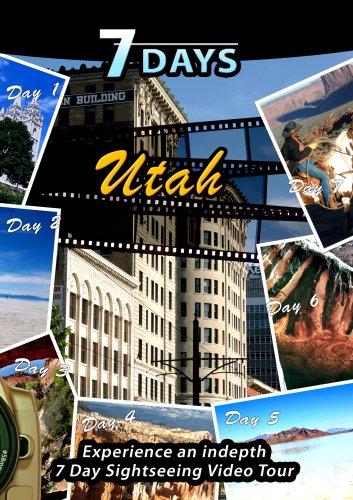 7 Days  UTAH USA