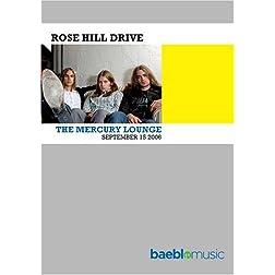 Rose Hill Drive