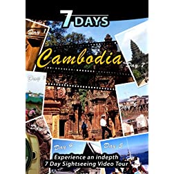 7 Days  CAMBODIA