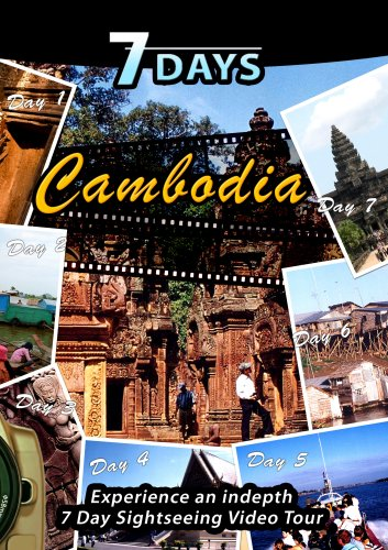 7 Days  CAMBODIA