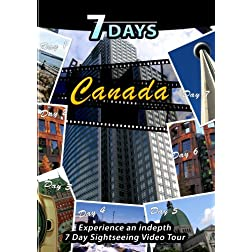 7 Days  CANADA