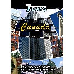 7 Days  CANADA