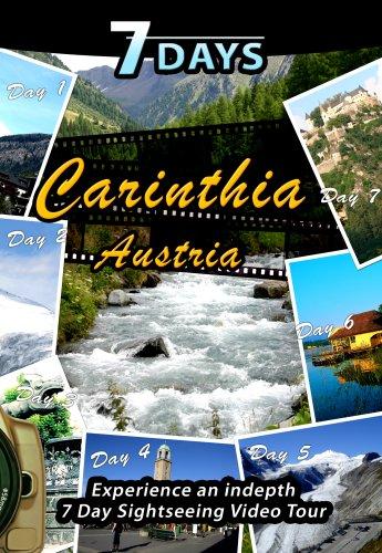7 Days  CARINTHIA Austria