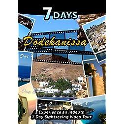 7 Days  DODEKANISSA Greece
