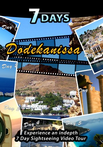 7 Days  DODEKANISSA Greece