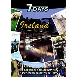 7 Days  IRELAND