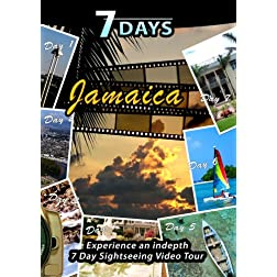 7 Days  JAMAICA
