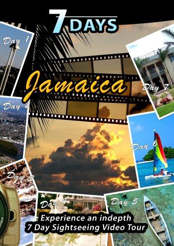 7 Days  JAMAICA