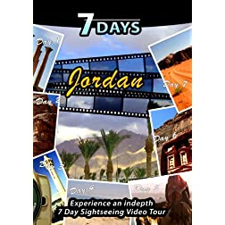7 Days  JORDAN