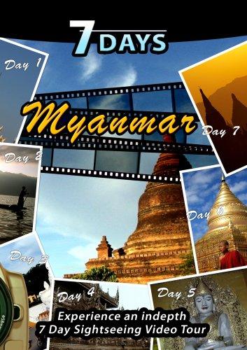 7 Days  MYANMAR / BURMA
