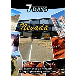 7 Days  NEVADA U.S.A.