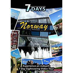 7 Days  NORWAY