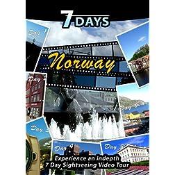 7 Days  NORWAY