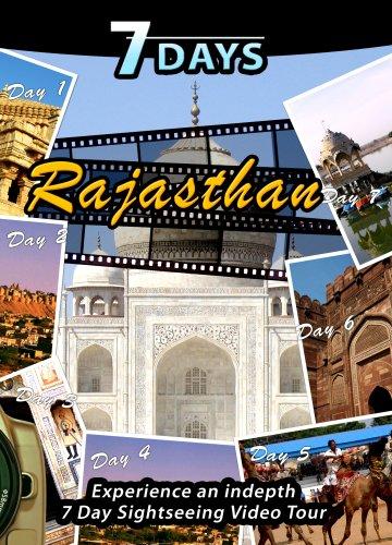 7 Days  RAJASTHAN India