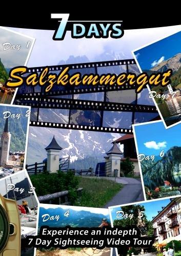 7 Days  SALZKAMMERGUT Austria