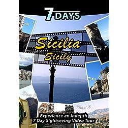 7 Days  SICILIA Italy