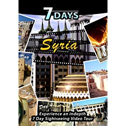 7 Days  SYRIA