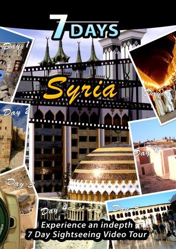 7 Days  SYRIA