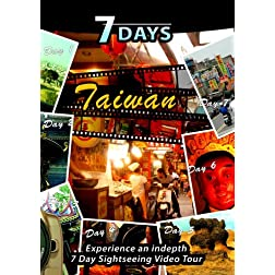 7 Days  TAIWAN