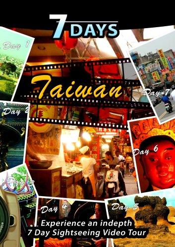 7 Days  TAIWAN