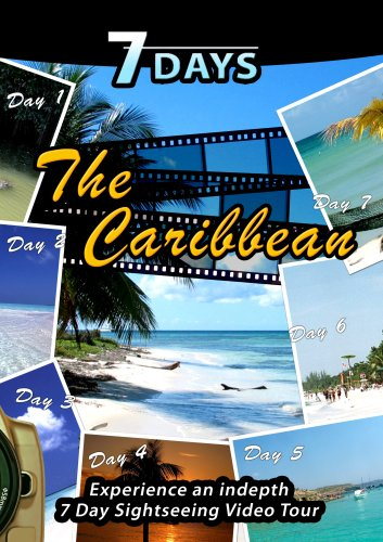 7 Days  THE CARIBBEAN
