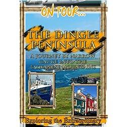 On Tour... THE DINGLE PENINSULA Coastline, Dolphin's & Prehistoric Sites