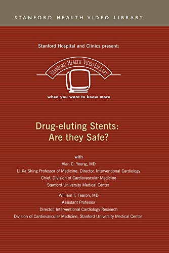 Drug-eluting Stents: Are they Safe?