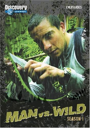 Man vs. Wild - Season 1 - Everglades