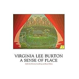 Virgina Lee Burton - A Sense of Place Official Pre-Release Edition
