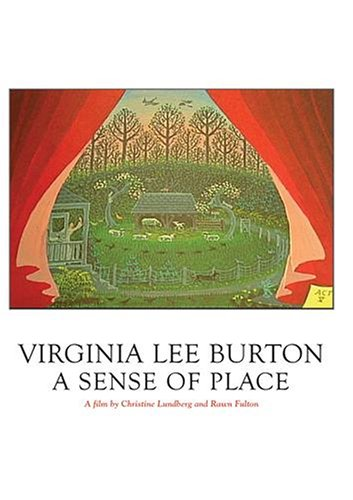 Virgina Lee Burton - A Sense of Place Official Pre-Release Edition