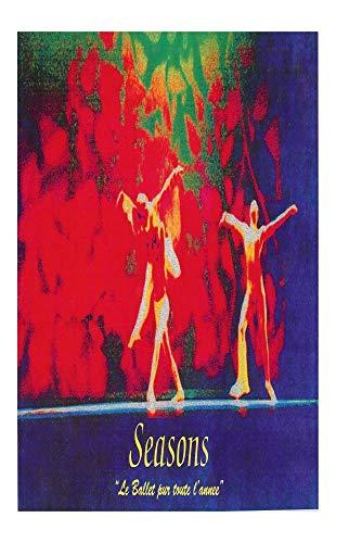 Seasons - Nicholson, Karpov, Taylor