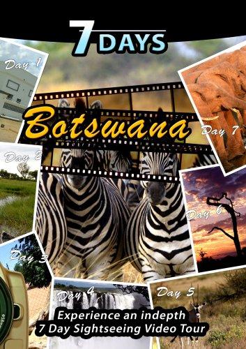 7 Days  BOTSWANA