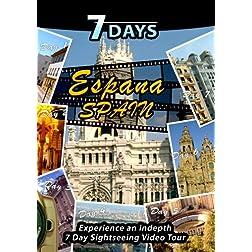 7 Days  ESPANA