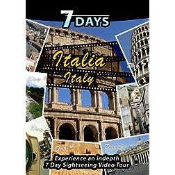 7 Days  ITALIA