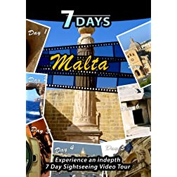 7 Days  MALTA