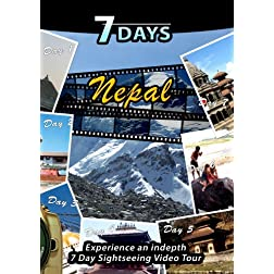 7 Days  NEPAL