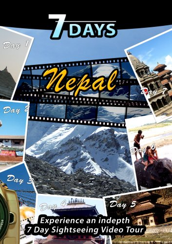 7 Days  NEPAL
