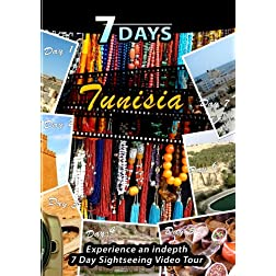 7 Days  TUNISIA